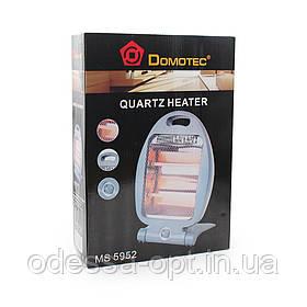 Електро обігрівач Heater MS NSB 80 \ 5952