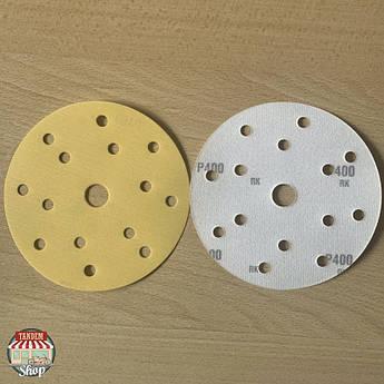 Круг абразивный Adi Upp, 150 мм 15 отверстий