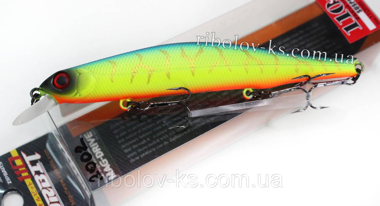 Воблер Zip Baits Orbit 110SP #2002