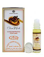 Духи с ароматом шоколода и ванили CHOCO MUSK  Чоко Муск Al Rehab, фото 1