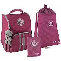 Школьный набор Kite College line рюкзак пенал сумка SET_K20-501S-10