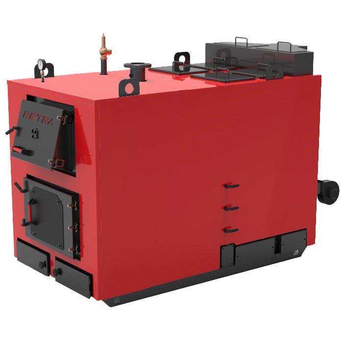 Твердотопливный котел Retra Light 600 кВт