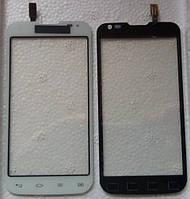 LG L90 D410 тачскрін сенсор білий оригінальний