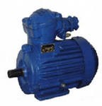 Электродвигатель АИММ132М6, (7,5 кВт, 1000 об/мин) взрывозащищённый