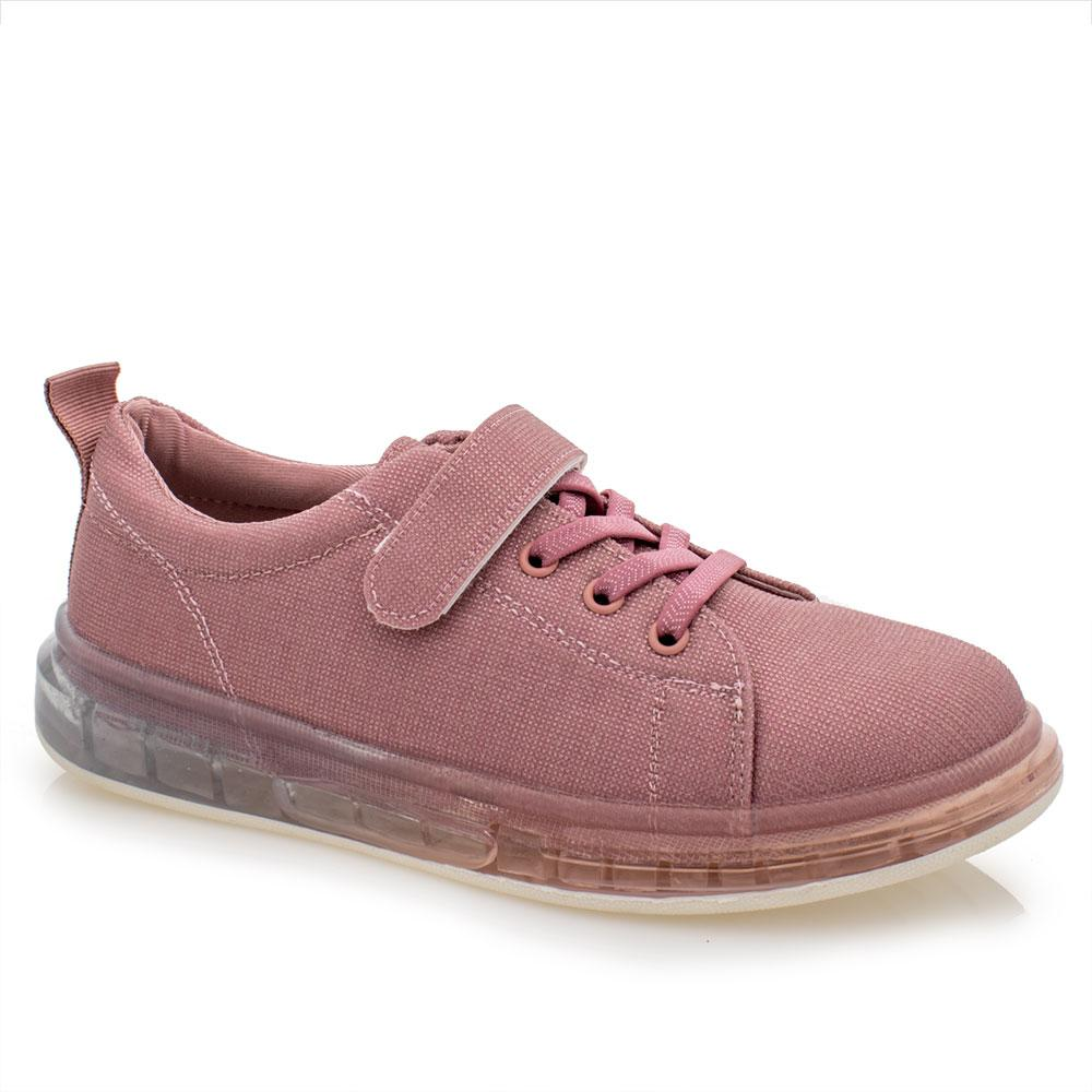 Кроссовки для девочек Jong Golf 31  розовые 981094