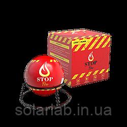 Автономная сфера порошкового пожаротушения LogicPower Fire Stop S3.0M