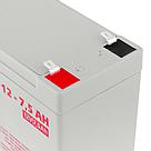 Аккумулятор гелевый LogicPower LPM-GL 12 - 7.5 AH, фото 3