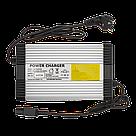 Зарядное устройство для аккумуляторов LiFePO4 12V(14,6V)-10A-120W, фото 2