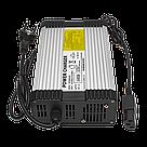 Зарядное устройство для аккумуляторов LiFePO4 12V(14,6V)-10A-120W, фото 4