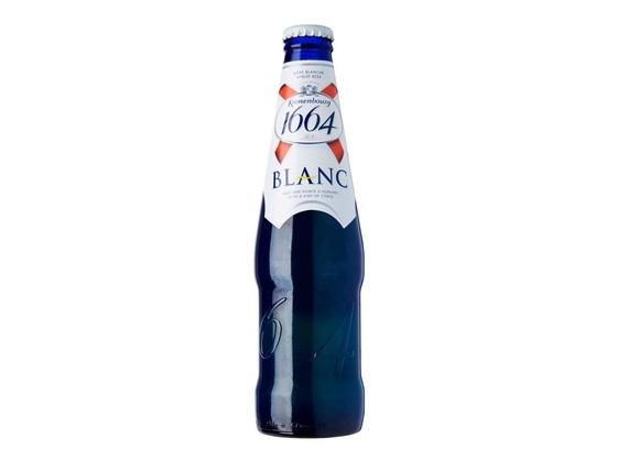 Пиво Кроненбург 0,46л 1664 Бланк 4,8%