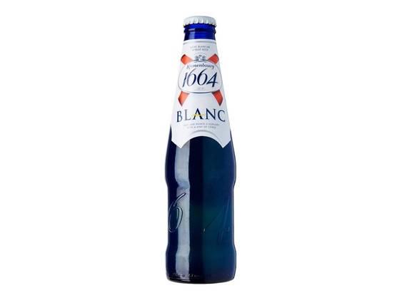 Пиво Кроненбург 0,46л 1664 Бланк 4,8%, фото 2