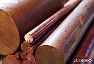 БрБ2 бронзовая проволока 0,12мм, фото 3
