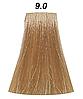 Mirella Краска для волос 9.0 очень светлый блондин, 60 мл