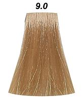 Mirella Краска для волос 9.0 очень светлый блондин, 60 мл, фото 1