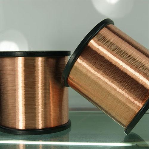 БрБ2 бронзовая проволока 7,0мм
