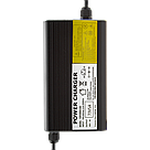 Зарядний пристрій для акумулятора LiFePO4 60V(73V)-5A-300W, фото 4