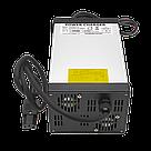 Зарядний пристрій для акумулятора LiFePO4 60V(73V)-8A-480W, фото 2
