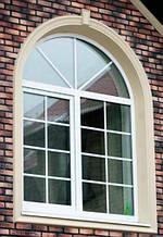 Купить арку в дом из газобетона на заказ