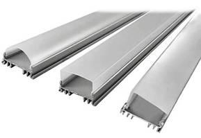 Алюминиевый профиль и LED лента