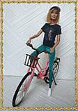 Велосипед для кукол, фото 4