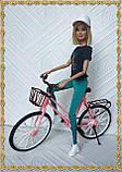Велосипед для кукол, фото 2