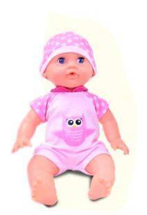 "УЦЕНКА Кукла-пупс ""Baby Doll"" с аксессуарами YL1708D"