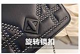 Женский клатч сумка НОВЫЙ стильный сумка для через плечо Ручные сумки только ОПТ, фото 7