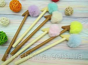 Мила ручка Морозиво хутро 6 шт. мінімальний заказ