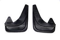 Брызговики на Peugeot 406 (передние), фото 3