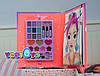 TOP Model Книга навчає макіяжу Студія Мейкап з шаблонами (ТОП Модел Набор для макияжа  Make-Up Studio 1936_A ), фото 3
