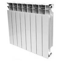 Радиатор алюминиевый 500/100 heat line titan
