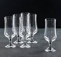 """Набір бокалів для коктейля 370 мл """"Tulipe 44169"""" 6 шт., фото 1"""