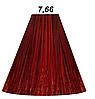 Mirella Краска для волос 7.66  блондин интенсивно - красный, 60 мл