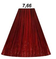 Mirella Краска для волос 7.66  блондин интенсивно - красный, 60 мл, фото 1