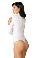 Женский боди-стринги Sealine 374-002 белый