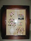 Ключница, 22х17х6 см, Оригинальные подарки, Днепропетровск, фото 5