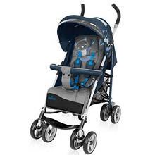 Коляска Baby Design Travel Quick New 03 Blue (297892)