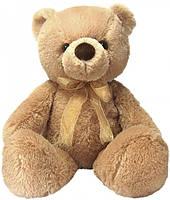 Мягкая игрушка Aurora Медведь бежевий 46 см
