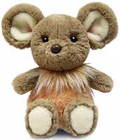 Мягкая игрушка AURORA Мышка девочка 25 см
