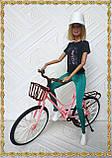 Велосипед для кукол, фото 5