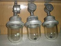 Светильники взрывобезопасные ВЗГ-200