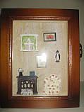 Ключница, 22х17х6 см, Оригинальные подарки, Днепропетровск, фото 6