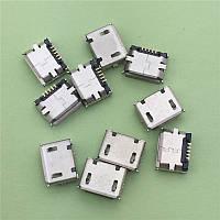 Micro USB роз'єм, фото 1