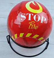Автономная сфера порошкового пожаротушения LogicPower Fire Stop S9.0M