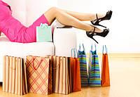 Правила удачного шоппинга