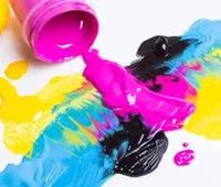 Краски Контуры Сопутствующие материалы