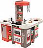 """Інтерактивна кухня """"Тефаль Супер Шеф"""" велика зі звуковими ефектами червона Smoby 311304"""