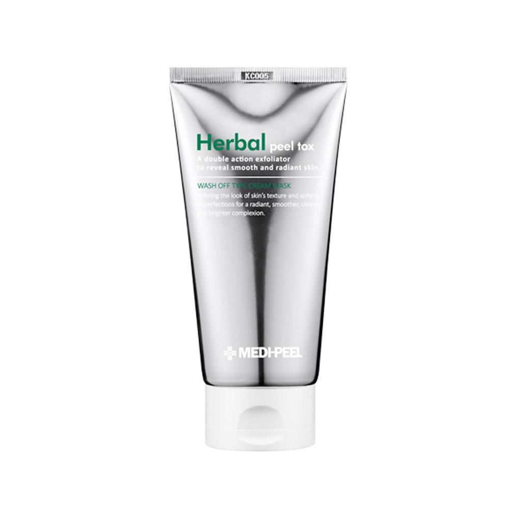 Medi-Peel Herbal Peel Tox Пілінг-маска з детокс ефектом, 120 мл