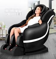 Массажное кресло Jinkairui 8D 200W 76 kg SL-образный механизм