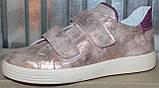 Кроссовки детские на липучках от производителя модель ДЖ7042-2, фото 2